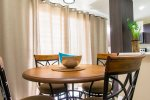 Kingston Jamaica Vacation Rentals - Dining Area