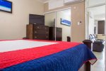 Kingston Jamaica Vacation Rentals - Bedroom