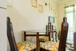 Kingston Jamaica Vacation Rentals - Dining Room