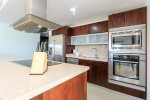 Mareazul Breeze - Fully equipped kitchen - Vacation rentals Playa del Carmen