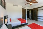Mareazul Breeze - Large closets - Vacation rentals Playa del Carmen