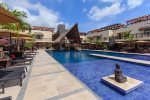 Condos for rent playa del carmen - Common areas - Aldea Thai PH passion