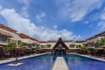 Condos for rent playa del carmen - Pool - Aldea Thai PH passion