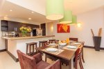 Condos for rent playa del carmen - Modern decor - Aldea Thai PH passion