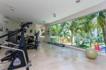 Fitness Room @ Via 38