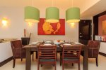 Vacation rentals in Playa del Carmen - Dining room - Aldea Thai PH Mamitas