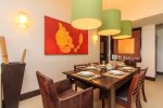 Vacation rentals in Playa del Carmen - Dining area - Aldea Thai PH Mamitas