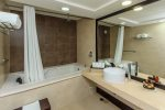 Vacation rentals in Playa del Carmen - Bathroom - Aldea Thai PH Mamitas