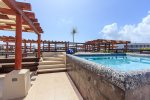 Vacation rentals in Playa del Carmen - Private rooftop terrace - Aldea Thai PH Mamitas