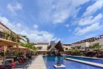 Vacation rentals in Playa del Carmen - Common areas - Aldea Thai PH Mamitas