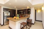 Vacation rentals in Playa del Carmen - Kitchen bar - Aldea Thai PH Mamitas