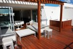 Magia penthouse Dreams - Private rooftop - Vacation rentals Playa del Carmen