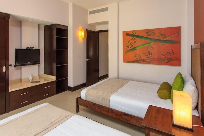 Condo for rent in Playa del Carmen | Aldea Thai | Moskito