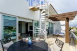 Penthouse Mareazul - Terrace and exterior dining area - Playa del Carmen vacation rentals