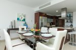 Penthouse Mareazul - Dining area - Playa del Carmen vacation rentals