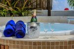 Penthouse Zama - private rooftop with jacuzzi - Tulum vacation rentals