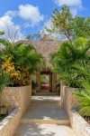 Penthouse Zama -  common areas - Tulum vacation rentals