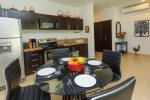 Penthouse Zama - dining area - Tulum vacation rentals