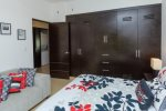 Penthouse Zama - bedroom with large closets - Tulum vacation rentals