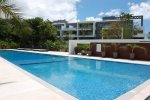 Nick Price Birdie - Common areas swimming pool - vacation rentals Playa del Carmen