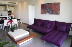 Lovely apartment located in Nick Price Residences, perfect for relaxing vacation rentals in Playa del Carmen