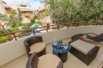 Real Zama - private balcony - Tulum vacation rentals