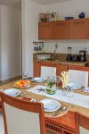 Real Zama - kitchen - Tulum vacation rentals