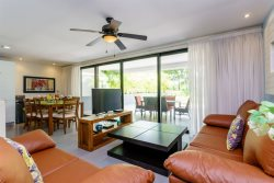 Beautiful 3 bedroom condo in Nick Price Residences in Playa del Carmen, Mexico
