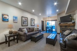 Lodge at Mountain Village, Unit 142: True Ski-in/out Luxury at Park City Mountain Resort!