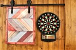 Like this Dart Board...