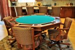 ...a Poker Table AND...
