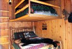 Fun, Full Loft Bed