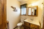 Wonderful Game Room with Pool Table