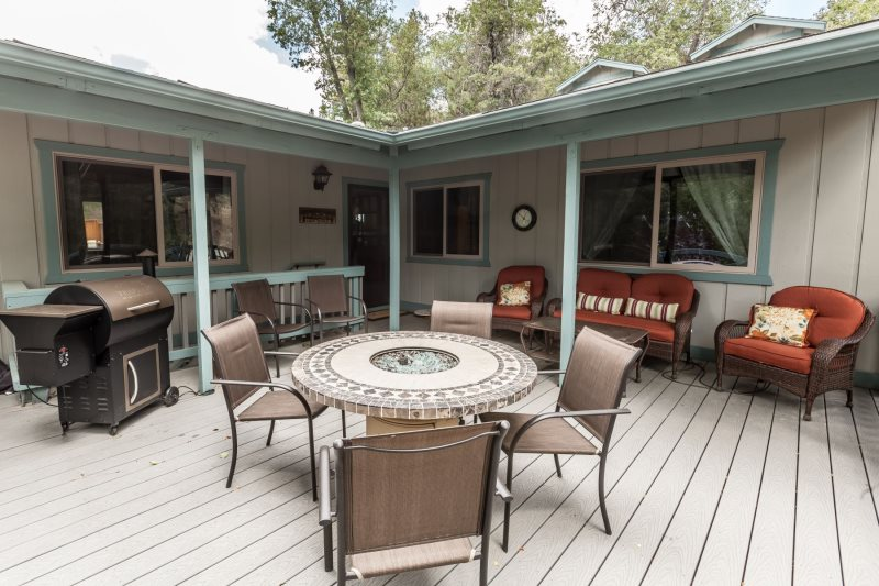 Bear Mountain Retreat   Gorgeous Big Bear Getaway With ALL The Amenities  And Beautiful Views!