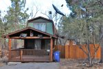 Boating, kayaking, and more on Big Bear Lake