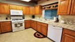 Fabulous Fully Equipped Kitchen with Spices and Fun Gadgets Galore