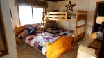 Guest bedroom 2 with Twin Bunks and Twin