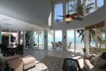 Ocean Views from Living Area