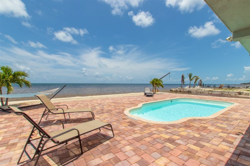 Wondrous Tortuga Haven Florida Keys Oceanfront Rental Island Interior Design Ideas Gresisoteloinfo