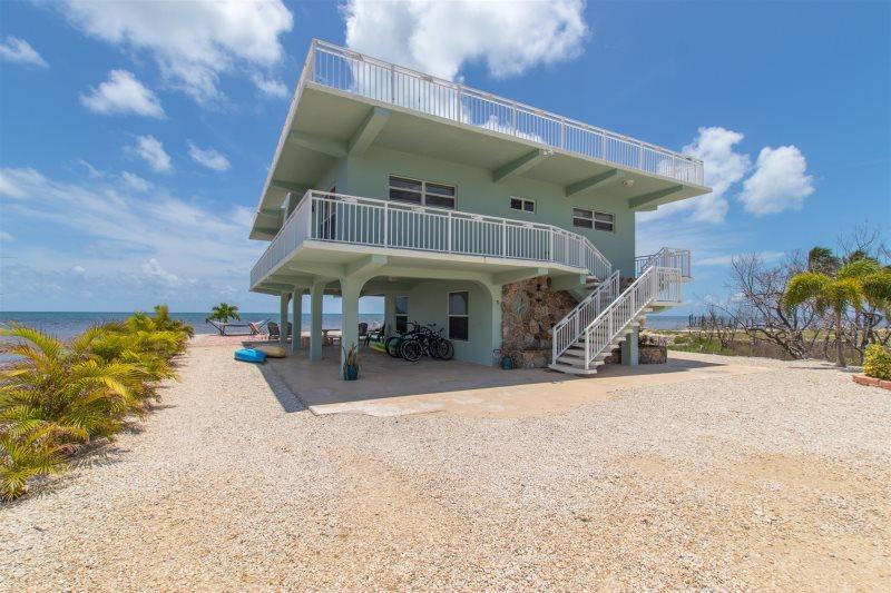 Excellent Tortuga Haven Florida Keys Oceanfront Rental Island Interior Design Ideas Gresisoteloinfo