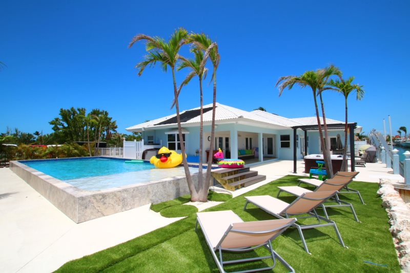 Swell Direct Ocean Access Vacation Rental Home Marathon Fl Download Free Architecture Designs Ogrambritishbridgeorg