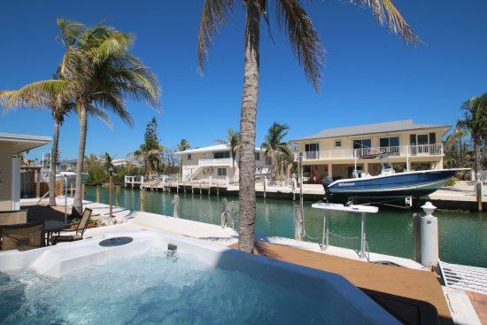 Weekly Vacation Rentals | Florida Keys | Island Breeze