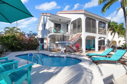 Miraculous Florida Keys Vacation Rental Homes Condos Island Breeze Interior Design Ideas Ghosoteloinfo