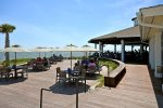Seabrook Beach Club- Pelican`s Nest Restaurant
