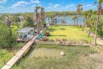 Panoramic Intracoastal Views from Almost Every Room Sit on the balcony and watch the dolphins go by