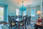 Formal Dining Room - Seating for 10 Guests