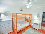 Bedroom 4 - Bunk Beds - Two Twins