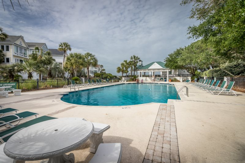 22 Ocean Point - Wild Dunes - Community Pool and Hot Tub ...