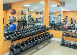 SportsCard: Pay to use the fitness center