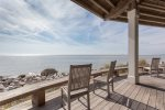 Seabrook Amenities- Beach Club Pelican`s Nest